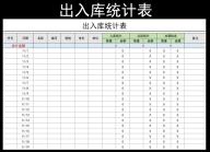 出入库统计表.xls