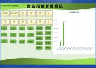 财务报销管理系统带部门报表.xlsm