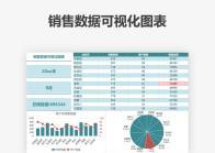 销售数据可视化图表.xlsx