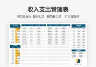 财务日记账收支表(各项汇总).xlsx