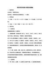 美食烹饪技能大赛活动通知.docx