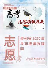 贵州省2020高考志愿填报指南.docx