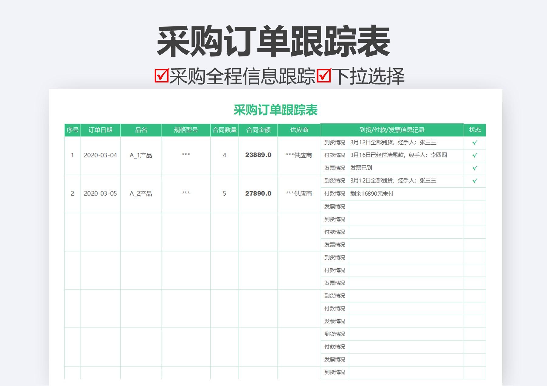 采购订单跟踪表.xlsx