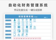 自动化财务管理系统.xlsm