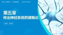 药理学(第9版)第五章传出神经系统药理概论PPT课件.pptx