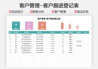 客户管理-客户跟进登记表.xlsx