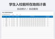学生入校前所在地统计表.xlsx